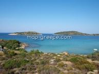 Lagonisi Beach Kalamaras Sithonia