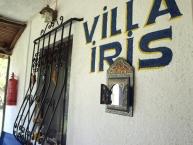 Villa-iris Ενοικιαζόμενα δωμάτια διαμερίσματα  Όρμος Παναγίας Σιθωνίας Χαλκιδική