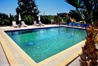 Stefani Hotel Δωμάτια με θέα στην θάλασσα Σάρτη Χαλκιδική