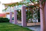 Daphne Holiday Club Ξενοδοχείο Χανιώτη Κασσάνδρα Χαλκιδική